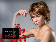 Catalogue de perruques pour femme Hairpower