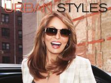 Catalogue de perruques pour femme Urban Styles