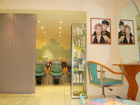 Salon de coiffure 3