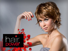 Catalogue de perruque Hairpower