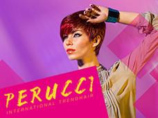 Catalogue de perruques pour femme Perucci