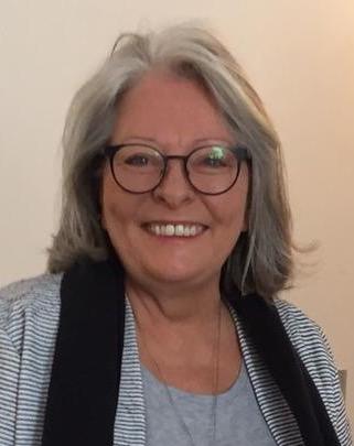 Dr. Kristina Brode  Stellvertretende Vorsitzende