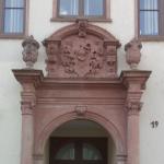 Wohnhaus Am Markt 19, Hanau