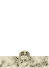 Briefpapier Trauer: Kostenlose Vorlage zum Download