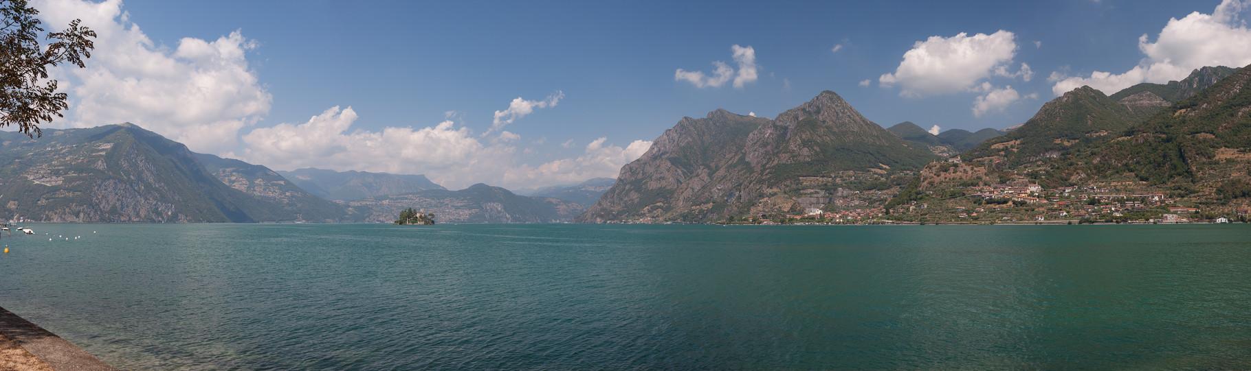 Lago Iseo (IT)