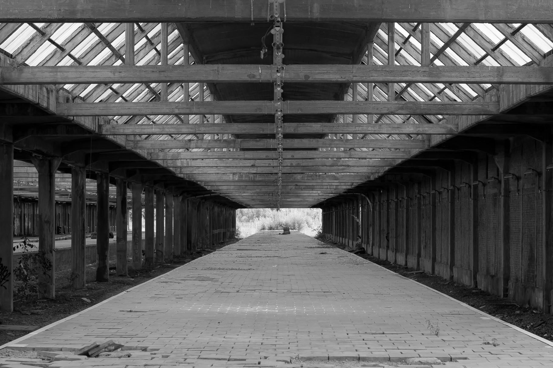 vm Station Montzen (B)