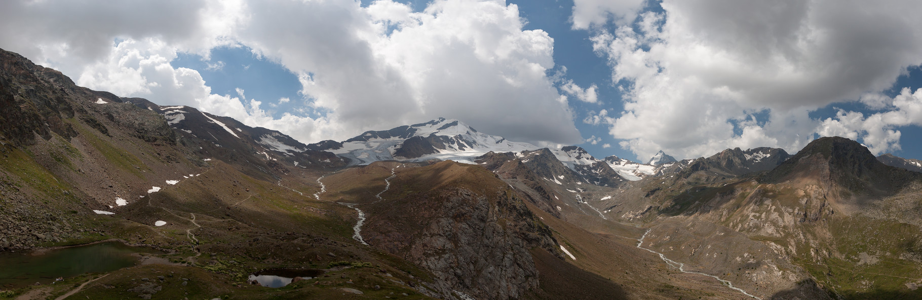 Gran Zebru - Monte Cevedale (IT)