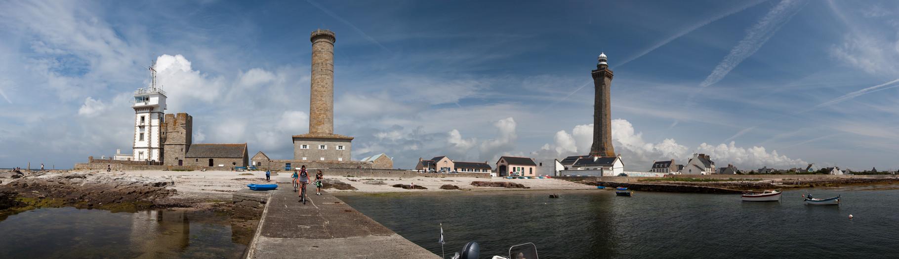 Phare Eckmuhl - Bretagne
