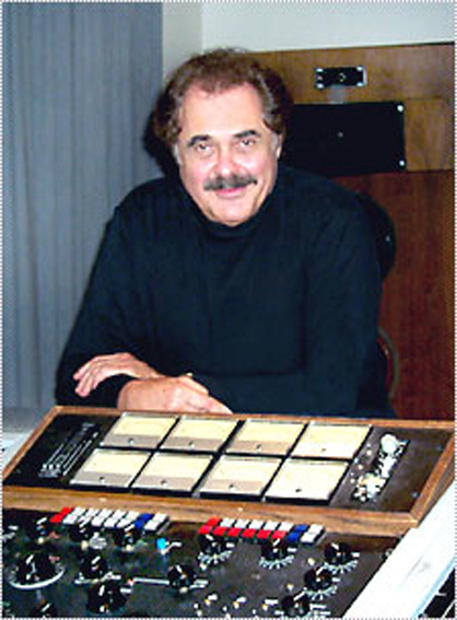 Doug Sax (The Mastering Lab)