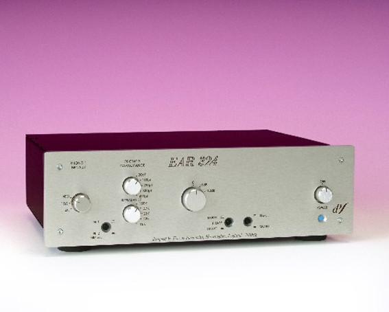 EAR 324 Phono Control Centre