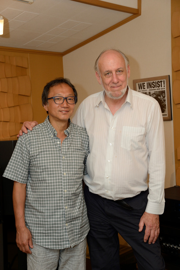 音楽プロデューサー 笹路正徳さんとパラヴィチーにが対談をしました ...