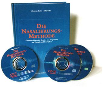 Buch mit 3 CDs, Verlag Matthias Oehmke