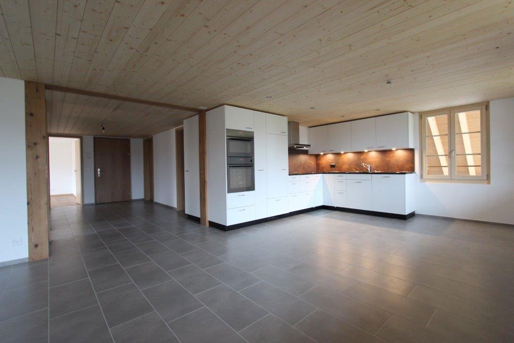MFH Signau, Einbauküche