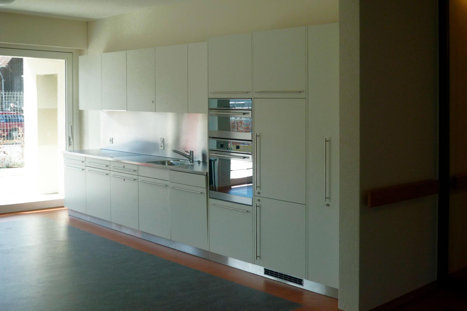 Riggisberg residential home, Campanile Michetti AG, Bern