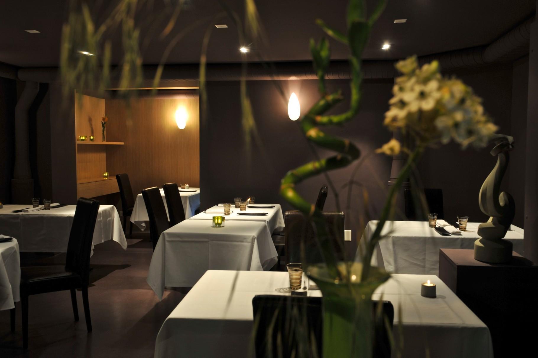 Restaurant La Tavola Pronta Bern, Architekt Bauherr