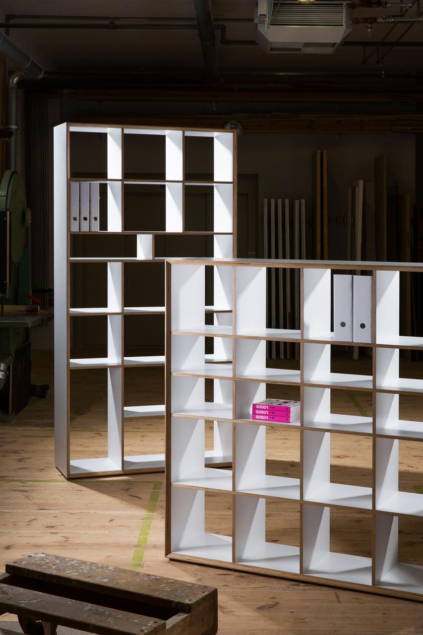 Prix Lignum 2015, Küchler Design GMBH Schliern b. Köniz