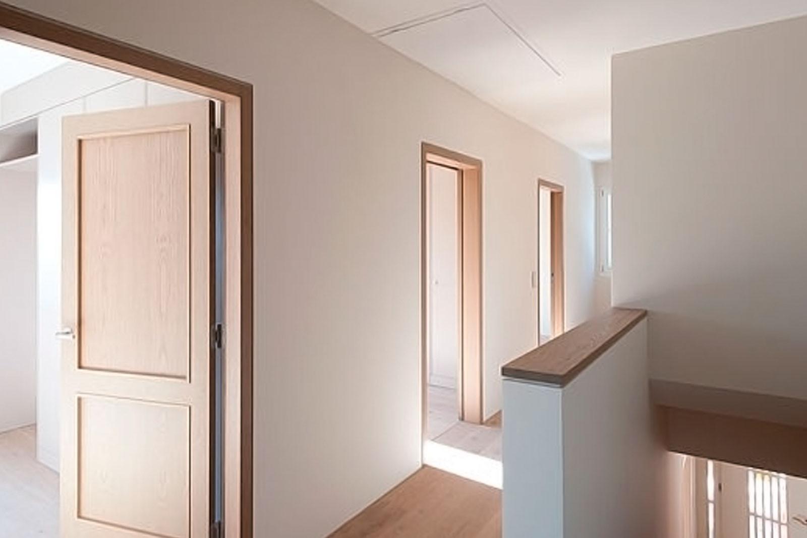 Single-family home in Muri bei Bern, Campanile Michetti AG SwissSkills Bern 2014, Savoir Social, Stefan Zwicky, Architect, Zurich