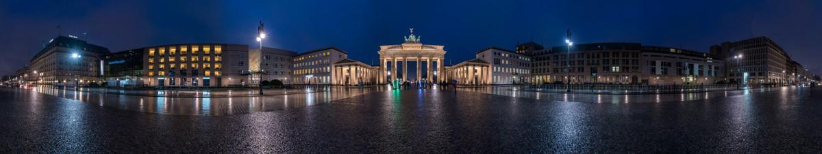 Brandenburger Tor 360