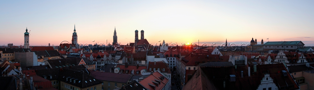 München Panorama 07