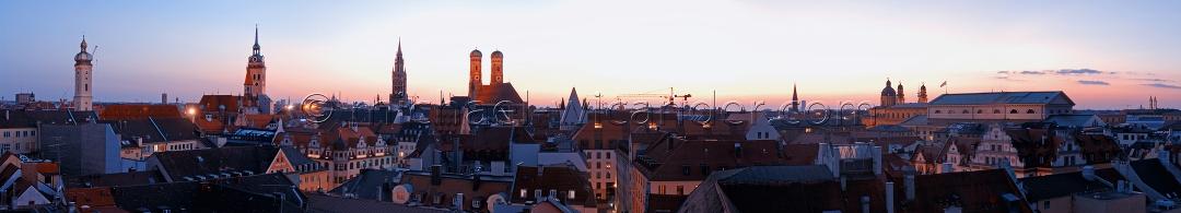 München Panorama 06