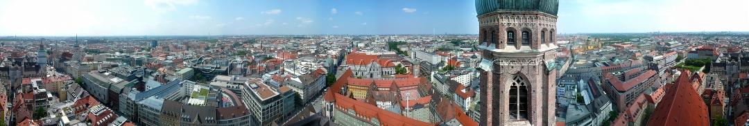 München Panorama 11