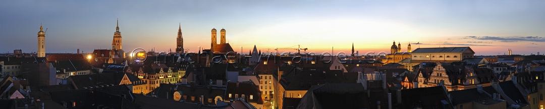 München Panorama 08