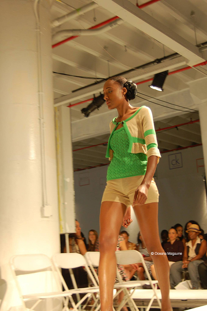 Brooklyn Fashion Show