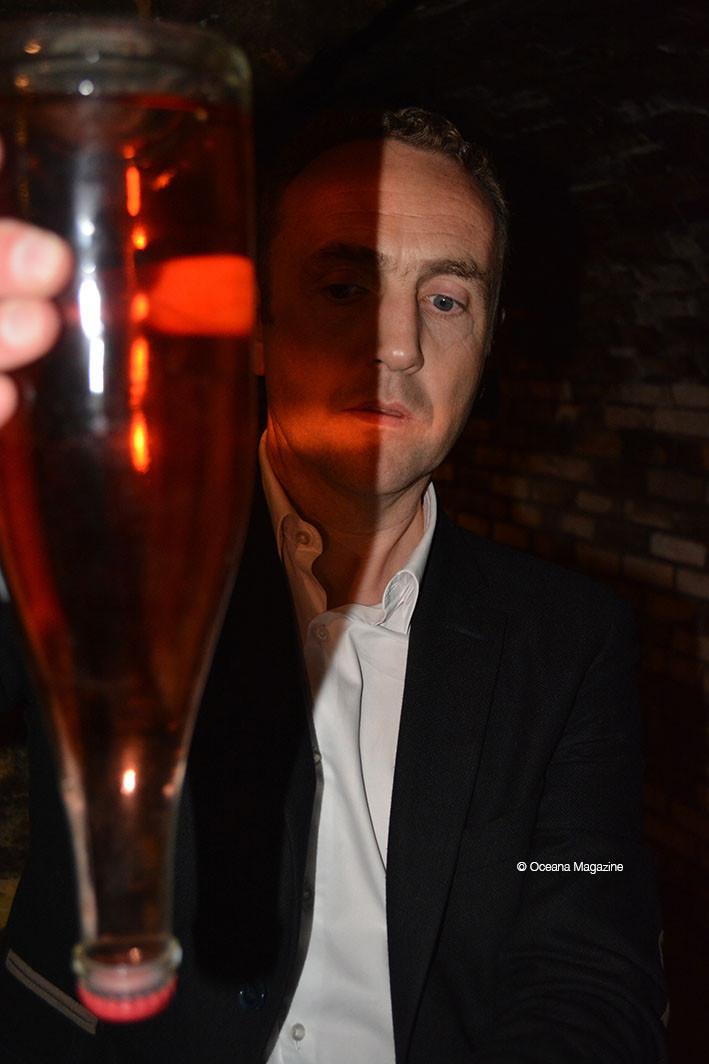 Olivier Legendre, Directeur Général