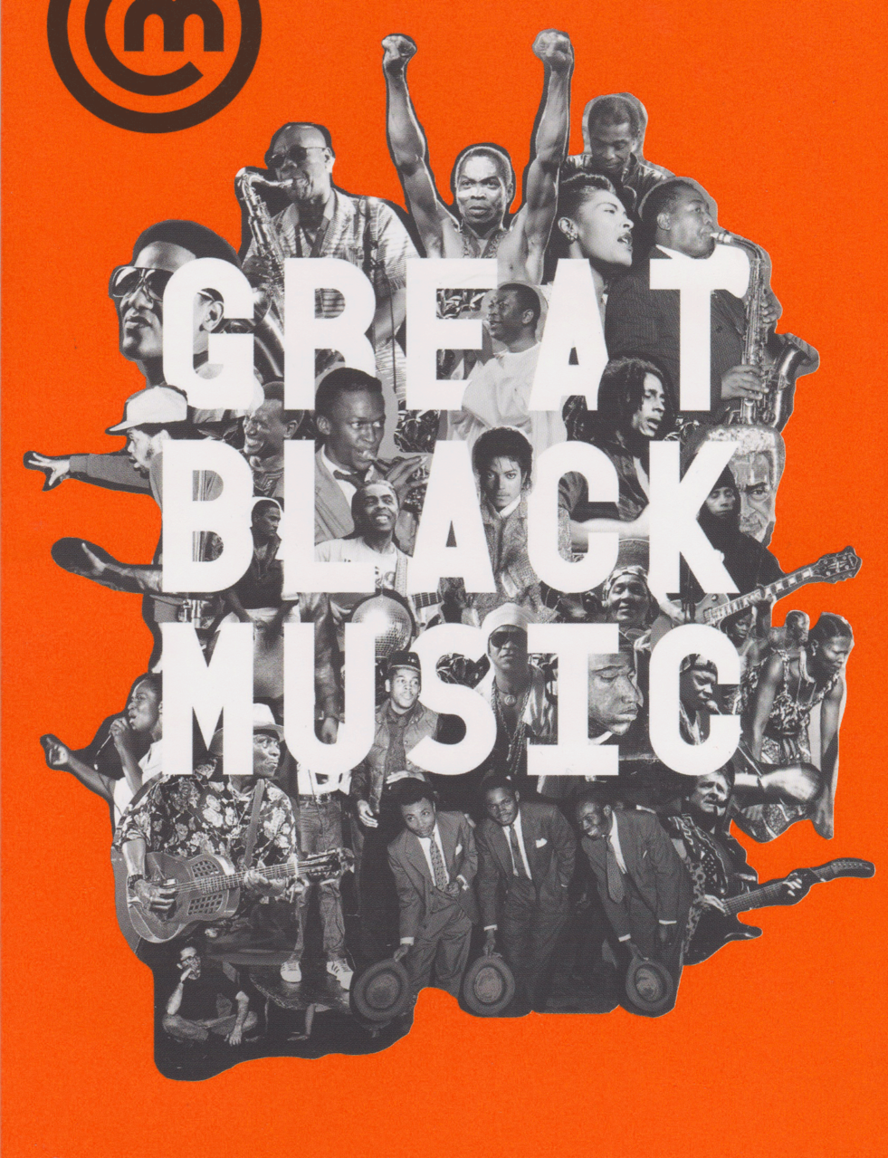 Great black music 10 03 14