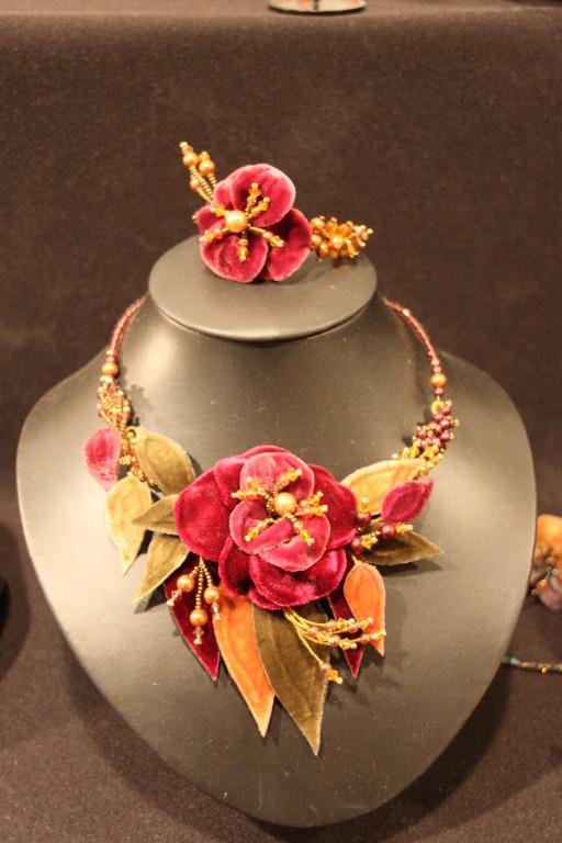 Les bijoux d'Angèle KARA