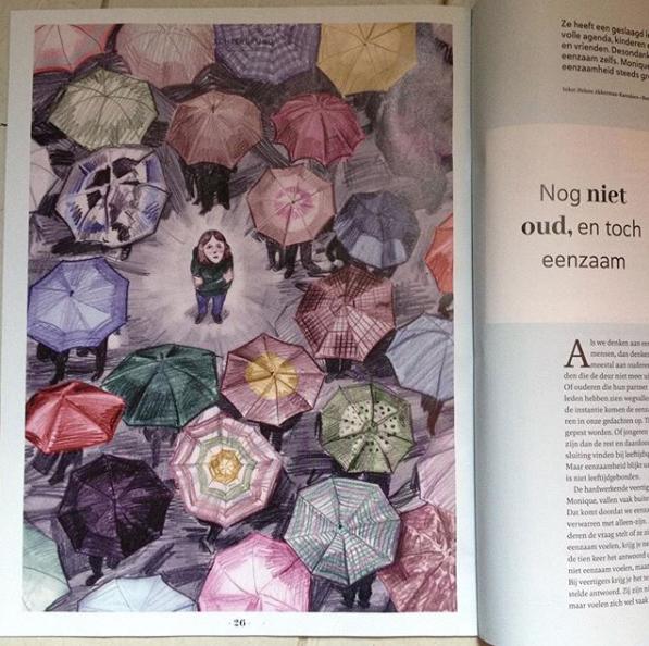 Artikel september 2019 Elisabeth Magazine