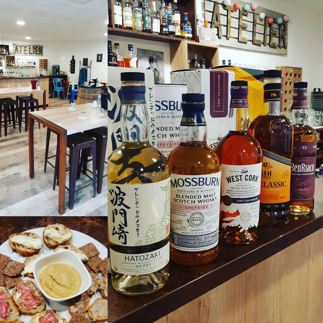 Atelier Whisky