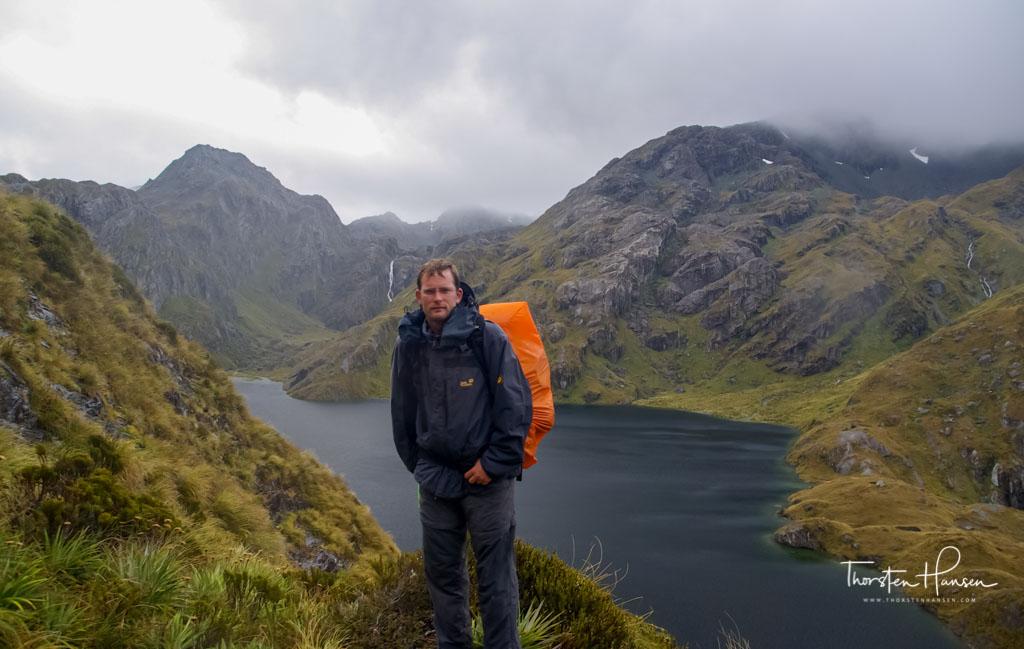 """Erleben Sie mit dem Reiseleiter Thorsten Hansen, die """"Great Walks"""" in Neuseeland"""