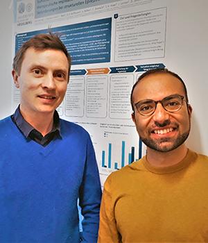 Deutsche Tuberöse Sklerose Stiftung verleiht Forschungspreis