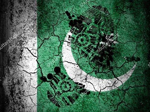 پاکستان در سراشیب غروب