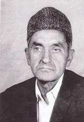 زنده یاد فاروق معروف به «تیلگرافی»