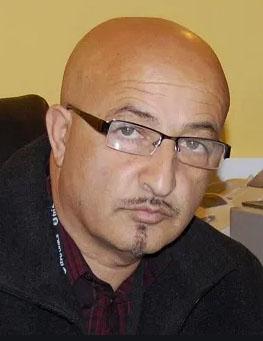 آقای شفیع عیار