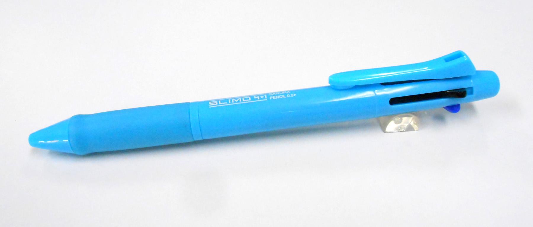 多機能ペンを名入れします