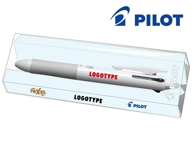 多色ペン・多機能ペン・2本用専用ペッケージ