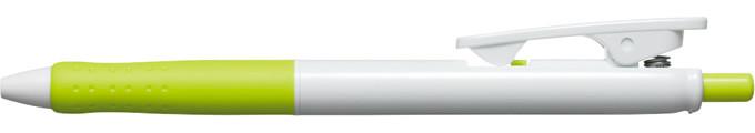 PILOTパティントボールペン(白軸)パステルグリーン