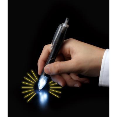 先が明るいライトペン