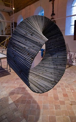 L'anneau de Moebius : la Générosité