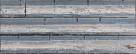 Côte d'opale 162 x 65 cm