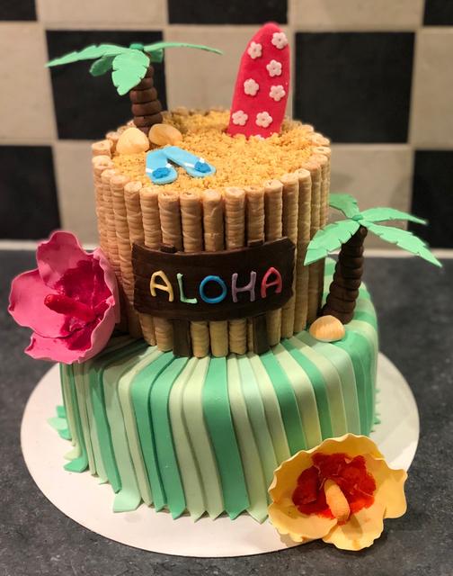 Hawai thema