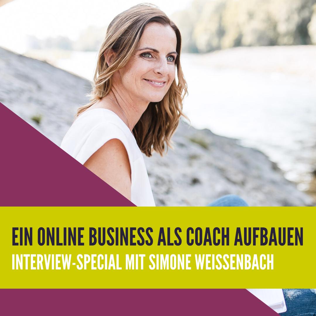 Ein Online Business als Coach aufbauen