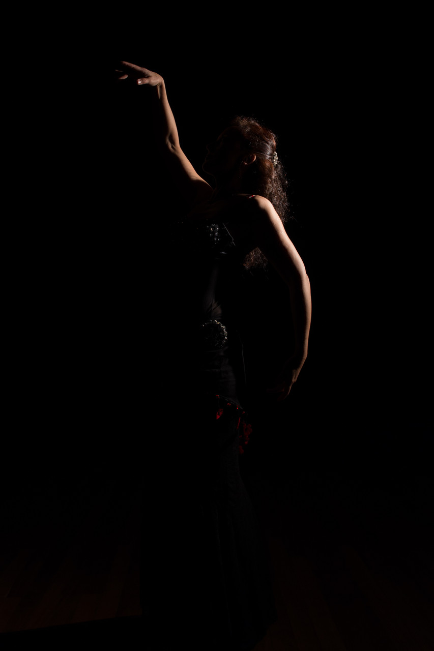 ...verankert in Himmel und Erde... Nadja Ghazal, orientalischer Tanz in Bern und Thun