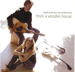 "CD: ""From the wooden House"""