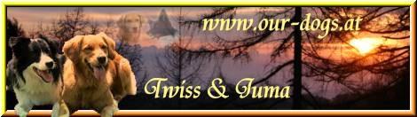 Twiss und Juma