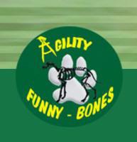 Agility Funny Bones