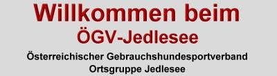 ÖGV Jedlesee